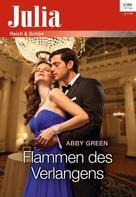Abby Green: Flammen des Verlangens ★★★★