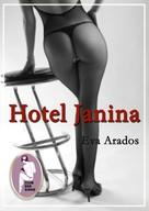 Eva Arados: Hotel Janina ★★★