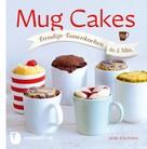 Lene Knudsen: Mug Cakes ★★★
