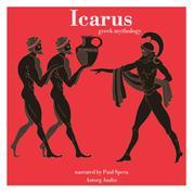 Icarus, greek mythology