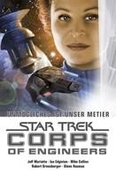 Jeff Mariotte: Star Trek - Corps of Engineers Sammelband 4: Unmögliches ist unser Metier ★★