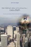 Jim Elvidge: Die Rätsel des Universums - Gelöst! ★★★★