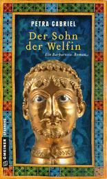 Der Sohn der Welfin - Historischer Roman