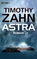 Timothy Zahn: Astra ★★★★