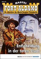 Frank Callahan: Fort Aldamo - Folge 020 ★★★★★