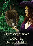 André Ziegenmeyer: Schatten über Schinkelstedt ★★★★★
