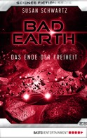 Susan Schwartz: Bad Earth 28 - Science-Fiction-Serie ★★★★