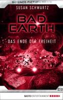Susan Schwartz: Bad Earth 28 - Science-Fiction-Serie ★★★★