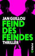 Jan Guillou: Feind des Feindes ★★★★