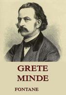 Theodor Fontane: Grete Minde ★★★★