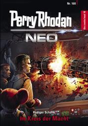 Perry Rhodan Neo 160: Im Kreis der Macht - Staffel: Die zweite Insel