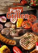 Dr. Oetker: Party Grillen ★