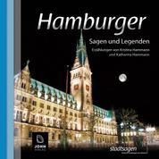 Hamburger Sagen und Legenden - Stadtsagen Hamburg