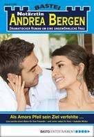 Isabelle Winter: Notärztin Andrea Bergen - Folge 1269 ★★★★★