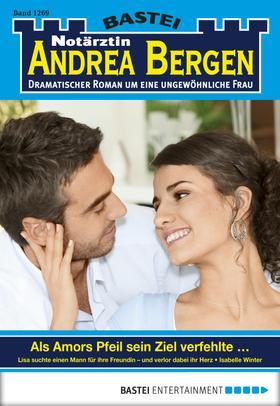 Notärztin Andrea Bergen - Folge 1269