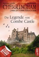 Matthew Costello: Cherringham - Die Legende von Combe Castle ★★★★