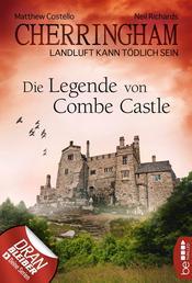 Cherringham - Die Legende von Combe Castle - Landluft kann tödlich sein