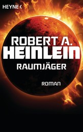 Raumjäger - Roman