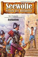 Burt Frederick: Seewölfe - Piraten der Weltmeere 54 ★★★★