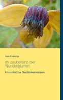 Ines Evalonja: Im Zauberland der Wunderblumen