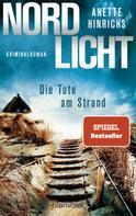Anette Hinrichs: Nordlicht - Die Tote am Strand ★★★★