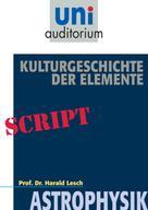 Harald Lesch: Kulturgeschichte der Elemente ★★★★★