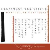 Lektionen der Stille - Klassische Zen-Texte
