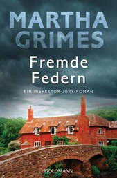 Fremde Federn - Ein Inspektor-Jury-Roman 12