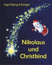 Nikolaus und Christkind