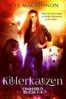 Skye MacKinnon: Killerkatzen Buch 1-4