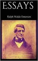 Ralph Waldo Emerson: Essays