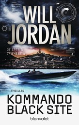 Kommando Black Site - Thriller