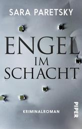 Engel im Schacht - Kriminalroman