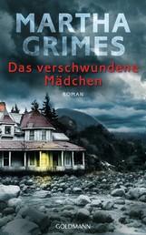 Das verschwundene Mädchen - Ein Emma-Graham-Roman 4