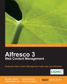Munwar Shariff: Alfresco 3 Web Content Management