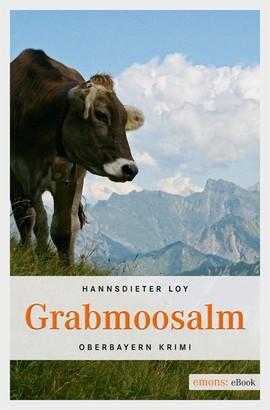 Grabmoosalm