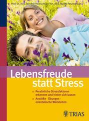 Lebensfreude statt Stress - Persönliche Stressfaktoren erkennen und hinter sich lassen
