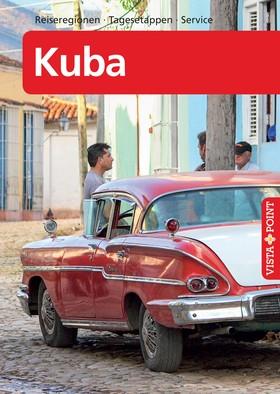 Kuba – VISTA POINT Reiseführer A bis Z