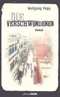 Wolfgang Popp: Die Verschwundenen ★★★