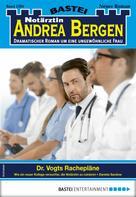 Daniela Sandow: Notärztin Andrea Bergen 1384 - Arztroman
