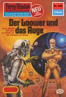 Marianne Sydow: Perry Rhodan 959: Der Loower und das Auge ★★★★★