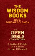 J. Stafford Wright: The Wisdom Books