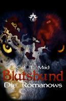 Cat T. Mad: Blutsbund Die Romanows ★★★★★