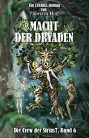 Thorsten Hoß: Macht der Dryaden