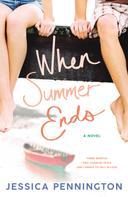 Jessica Pennington: When Summer Ends ★★★★★