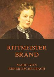 Rittmeister Brand