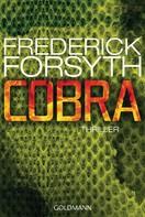 Frederick Forsyth: Cobra ★★★★