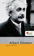 Johannes Wickert: Albert Einstein ★★★★