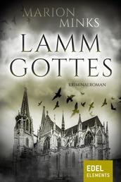 Lamm Gottes - Kriminalroman