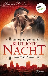 Blutrote Nacht: Midnight Kiss - Band 1 - Roman